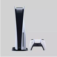 15日0点:SONY 索尼 国行 光驱版 PlayStation5 PS5 游戏机