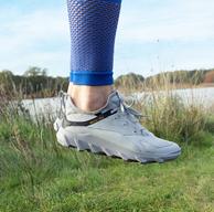 降102元!2021新款 ECCO 爱步 Mx Hiking 驱动系列 女士防滑跑步鞋