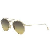 值哭!4倍差价,眼镜最高品质代名词:DITA AXIAL系列 钛金属渐变色太阳镜
