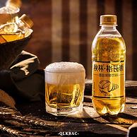 哈尔滨特产,低卡0脂液体面包:350mlx12瓶 秋林格瓦斯 面包发酵饮料