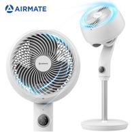 12点开始:AIRMATE 艾美特 CA23-R24 空气循环扇