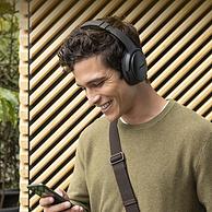 史低!61预售,主动降噪:Bose QC35 II 2代 无线头戴式降噪耳机
