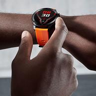 部分地区:nubia 努比亚 SW2102 红魔 运动智能手表 冷月银