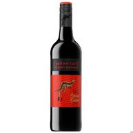 新低!750mlx6瓶x2件,YellowTail 黄尾袋鼠 缤纷系列 加本力苏维翁红葡萄酒