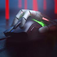 RAZER 雷蛇 炼狱蝰蛇V2 迷你版 有线鼠标