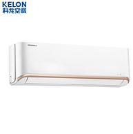 京东代下单:4.74能效比,Kelon科龙 1.5匹 新一级能效 直流变频 壁挂式空调 KFR-35GW/QAA1(1P69)