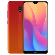 Redmi 红米 8A 4G智能手机 4GB+64GB 珊瑚橙