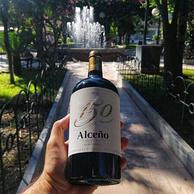值哭!ALCENO 奥仙奴 Aniversario 150周年纪念红葡萄酒 750ml