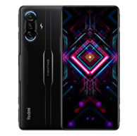 PLUS会员:Redmi 红米 K40游戏增强版 智能手机 12G+128G