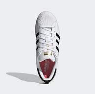 16日0点:adidas Originals SUPERSTAR W FY4755 男女款休闲运动鞋
