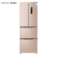 18日0点 : GREE 格力 BCD-303WIPQCL 303升 多门电冰箱