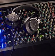 旗舰级 Audio-Technica 铁三角 ATH-M70X 专业监听耳机