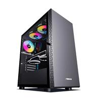RTX 3070Ti显卡!NINGMEI 宁美 DIY 组装机(i5-10400F、8GB、256GB、RTX 3070Ti)