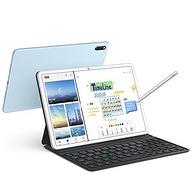 2K全面屏,120Hz高刷:HUAWEI华为 MatePad 11 平板电脑 6GB+128GB WLAN版