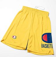 日版,Champion 冠军牌 男士篮球裤 C3-PB557