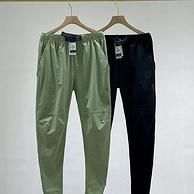 20%氨纶橡皮筋弹力起飞:阿迪达斯 20%氨纶弹力运动长裤