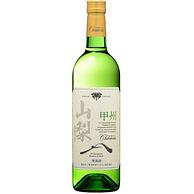 盛田甲州 山梨白葡萄酒 750ml
