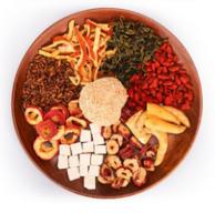 神价格、调理肠胃除口臭! 30包 修正 丁香猴头菇沙棘茶