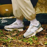 new balance 327系列 MS327LAB 男女款复古休闲鞋