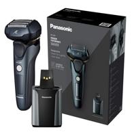 亚马逊销量第一!Panasonic 松下 ES-LV97-K811 旗舰级 带清洁桶电动剃须刀