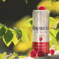 比利时国酒,周笔畅同款:310mlx12听 福佳 玫瑰红精酿啤酒