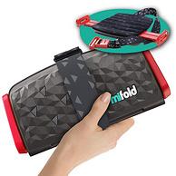 亚马逊销冠!可装进口袋的安全座椅:Mifold 2021新款口袋安全座椅 Comfort款