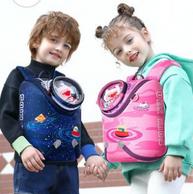 UEK 小学生轻便双肩背包/书包