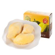 泰国进口 京觅 冷冻金枕头榴莲果肉 300gx3件