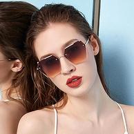 依视路旗下, 10款任选:Coastal Vision镜宴 男女同款 偏光太阳镜 CVS8026