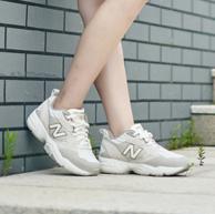New Balance 708系列 复古女鞋老爹鞋