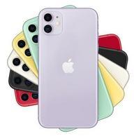 双卡双待、大容量、性能炸:美版 iPhone 11 128G 三网通手机