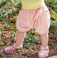 mini balabala 迷你巴拉巴拉 女童短裤