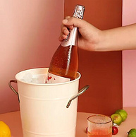 澳洲原瓶进口:750mlx2瓶 奥乐齐 莫斯卡托 低度起泡甜葡萄酒