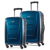 超轻防撞,TSA锁:新秀丽 Winfield 2 拉杆箱2件套 20+24英寸