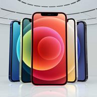 三网通5G、二手质品:无锁 iPhone 12 5G 三网通 手机