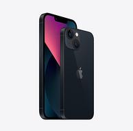 Apple 苹果 iPhone 13 mini 5G智能手机 128GB