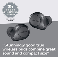 Jabra 捷波朗 Elite 85t True 无线蓝牙耳机