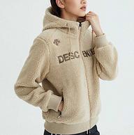保暖+舒适+时尚:日本 DECSENTE 迪桑特 ASIAN POWER系列保暖立领外套