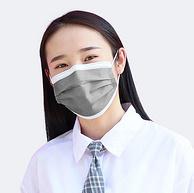 阿里大药房:50只 掌护 灭菌级医用外科口罩