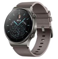 HUAWEI 华为 Watch GT 2 Pro 智能手表 46mm 海外运动版