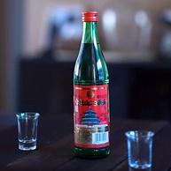 中华老字号:500mlx12瓶 牛栏山 二锅头 56度纯粮清香型白酒 整箱装