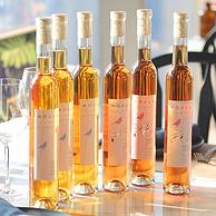 CCTV展播品牌,多款同价任选:375mlx6支 慕拉 冰酒系列甜红酒