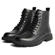 双11预售:BeLLE 百丽 7DP01DD0 中性款马丁靴 88会员309.6元 (需50元定金,1日支付尾款)
