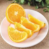 单果约75-85m,芬果时光 爱媛38号果冻橙 甄选大果 4.5斤x2件 38.6元包邮