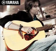 秒杀:YAMAHA 雅马哈 FG700S 原木色民谣吉他
