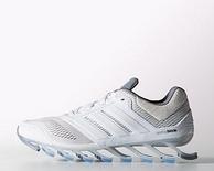 范冰冰明星款:Adidas 阿迪达斯 Springblade Drive刀锋女士跑步鞋