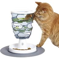喵星人必备Catit Design Senses Treat Maze 迷宫式猫咪喂食器