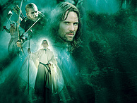 Prime会员专享:《The Lord of the Rings :Extended Editions》 魔戒三部曲 加长版套装 蓝光