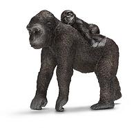 德国 Schleich思乐高仿真动物模型玩具促销