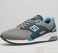 神价格:New balance 1600 经典男士跑鞋